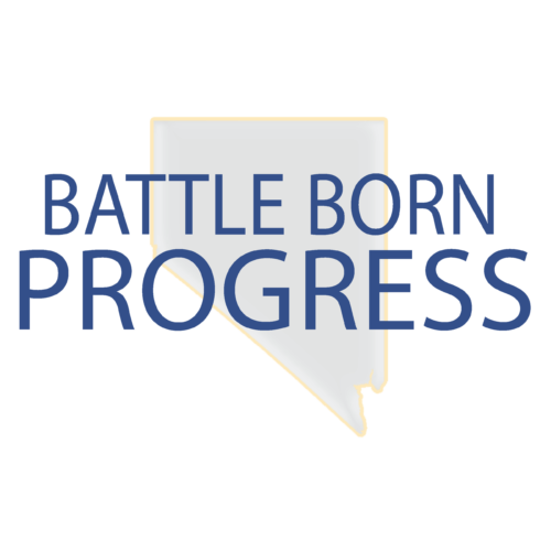 Battle Born Progress