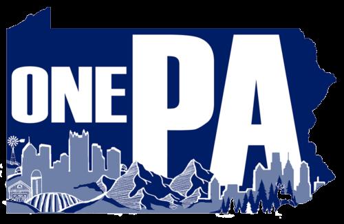 One PA