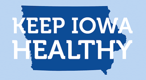 Keep Iowa Healthy